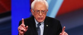 Who Bernie Sanders Thinks Hillary Clinton Should Have Chosen As Her Vice President
