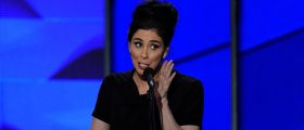 Sarah Silverman Spent Some Time With Trump Voters. Now She's Singing A Different Tune