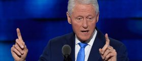 Over 24 million People Watched Bill Clinton Speak At The DNC