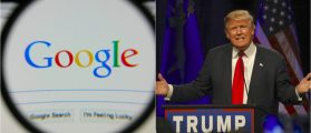 Google Responds To Allegations Search Excluded Trump From Presidential Candidates