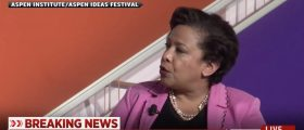 Loretta Lynch Regrets Private Meeting With Bill Clinton [VIDEO]