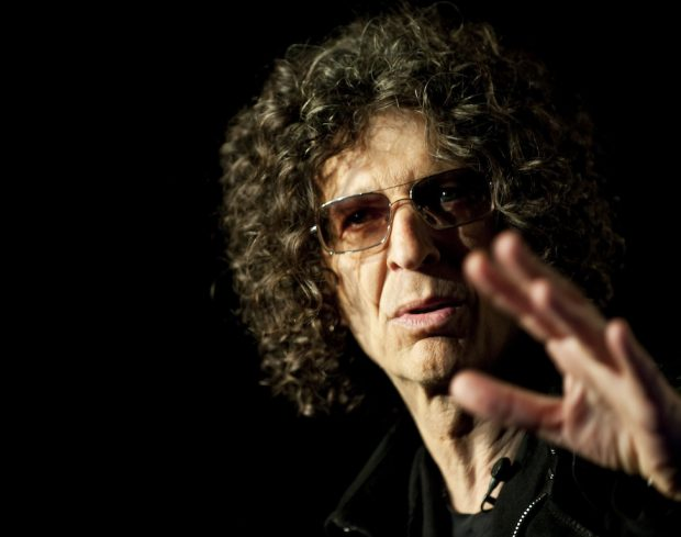 Howard Stern: $85 million (Photo by Reuters)
