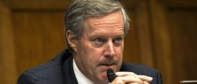 Mark Meadows Elected As Freedom Caucus Chairman