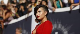 10 Stunning Pictures Of Demi Lovato [SLIDESHOW]