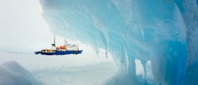 An Inconvenient Truth: Few Signs Of Global Warming In Antarctica