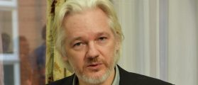Julian Assange: Any DNC Staffer Could Have Been The Leaker