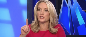 New Fox News Host Says Interacting With Trump Put Her In Fetal Position