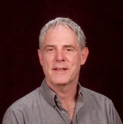 Photo of Lewis M. Andrews