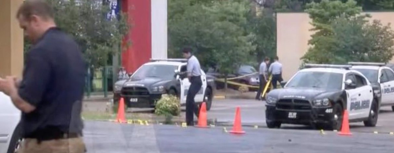Tennessee Gunman Shooting (WJHL Video Screen Grab)