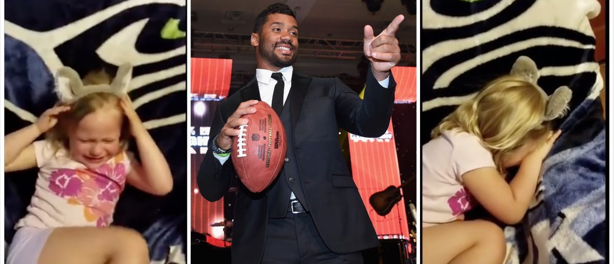 Russell Wilson (Credit: Getty Images, KING007)