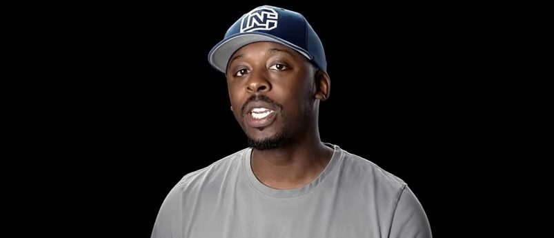 Colion Noir (YouTube)