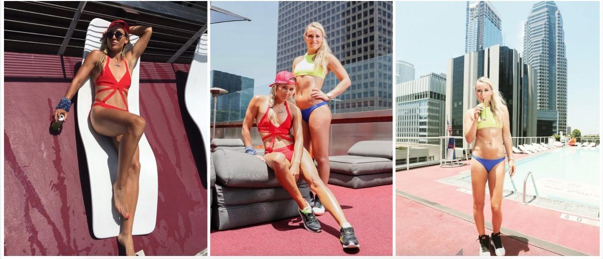 Lindsey Vonn Instagram >> Lolo Jones And Lindsey Vonn Love Skimpy Swimsuits [PHOTOS] | The Daily Caller