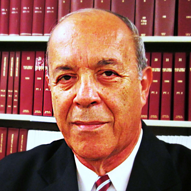 Photo of Raoul Lowery-Contreras