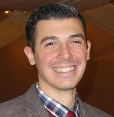 Photo of CJ Arlotta