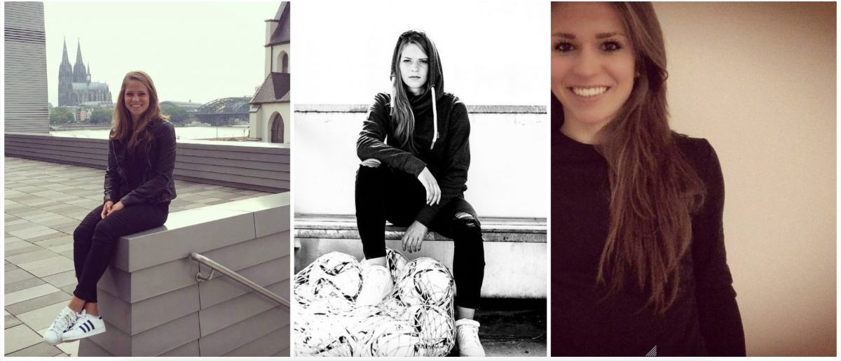 Melanie Leupolz (Credit: Instagram)