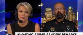 Sheriff David Clarke: DNC Is 'Embracing Criminality' [VIDEO]
