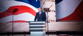 Ted Cruz speaking at RNC 2016 Grae Stafford Daily Caller