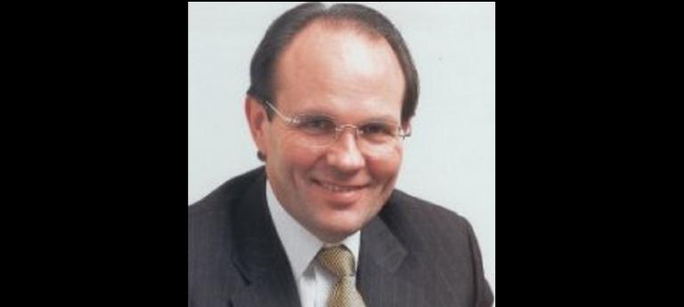 David Fender. Photo: LinkedIn https://www.linkedin.com/in/david-fender-7639704