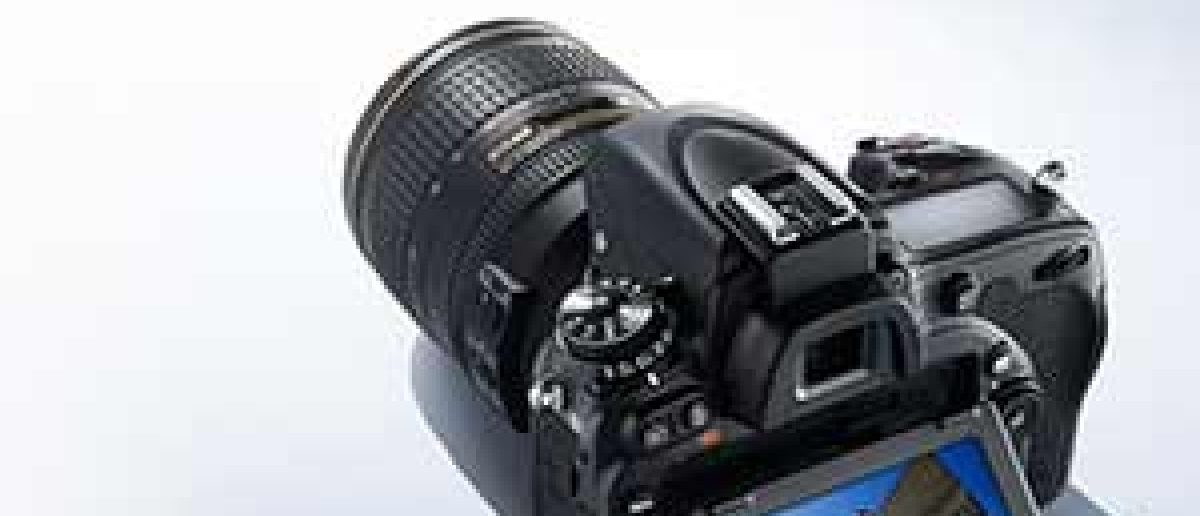Nikon makes the best cameras (Photo via Amazon)