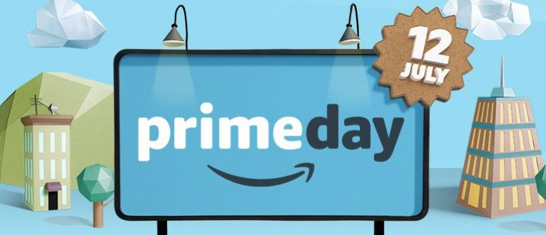 Tomorrow is Prime Day (Photo via Amazon)
