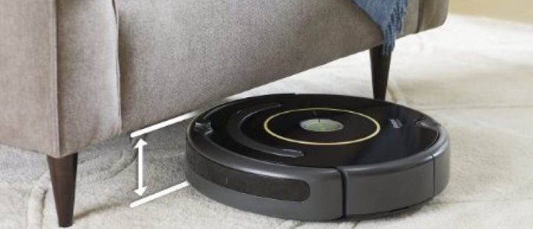 The normally $380 Roomba is 34 percent off today (Photo via Amazon)
