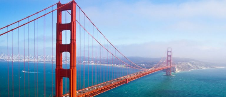 Officials in San Francisco and other sanctuary cities are doing all they can to block communication with immigration officials, a new report claims.  Photo: Shutterstock