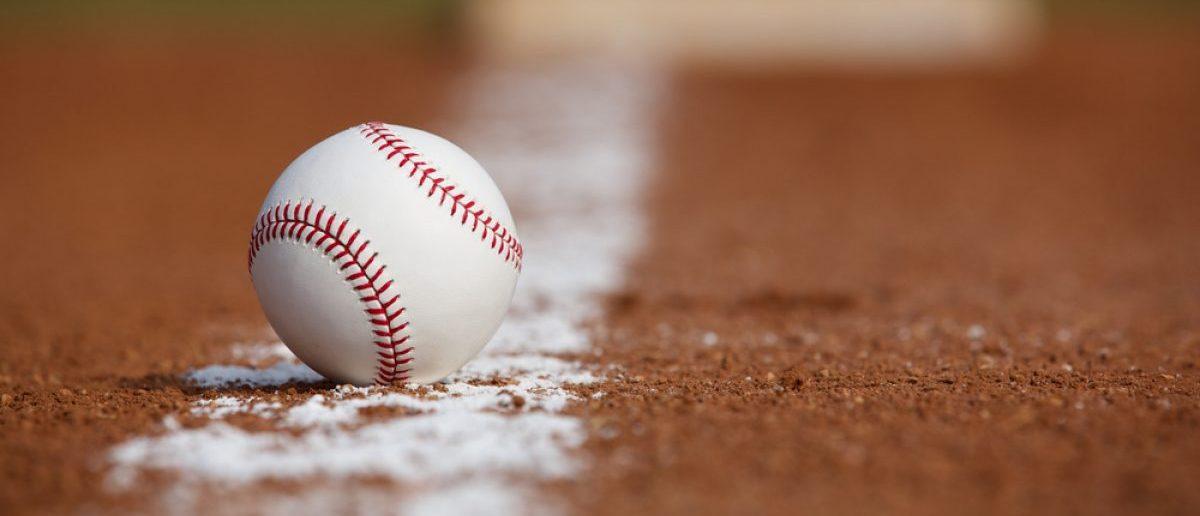 Baseball (Credit: Shutterstock)
