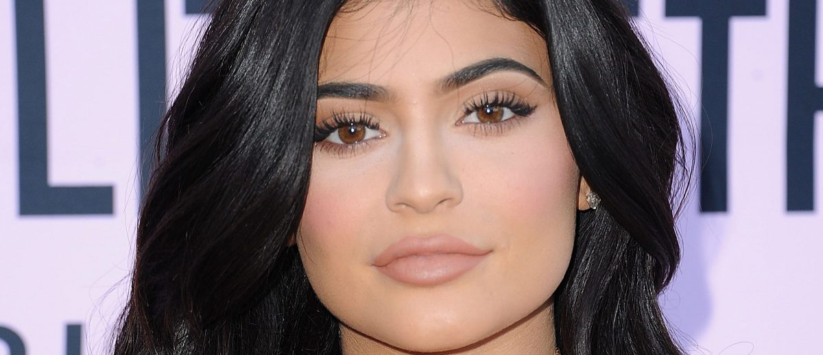 Kylie Jenner attends launch party for Pretty Little Thing