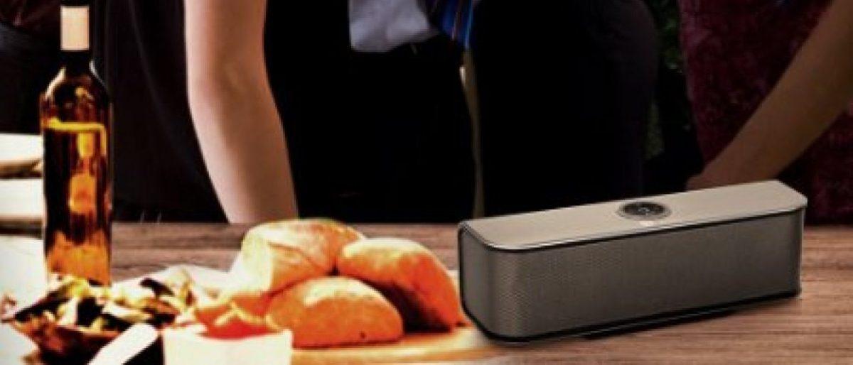 Save 80 bucks on this best-selling bluetooth speaker (Photo via Amazon)
