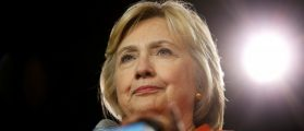 FBI Is Releasing Hillary Clinton Email Report, Notes From Her Interrogation