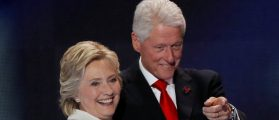 'Clinton Cash' Author Details How Bill And Hillary Went From 'Dead Broke' To Multimillionaires [VIDEO]
