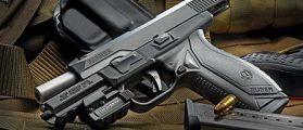 Gun Test: Ruger American Pistol