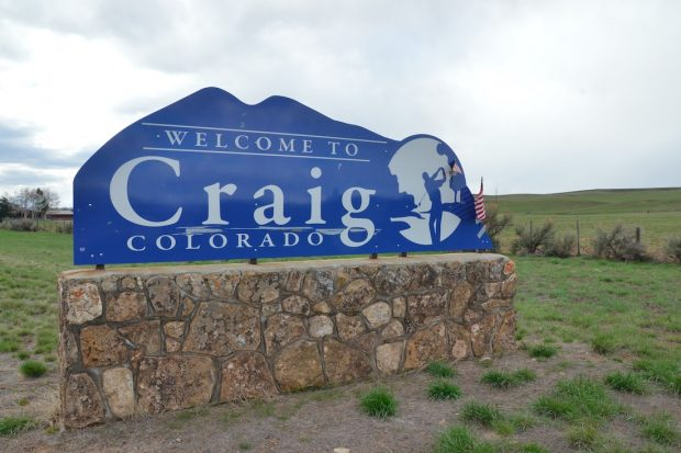 Craig Sign