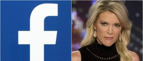 Facebook Promotes FAKE Story About Megyn Kelly