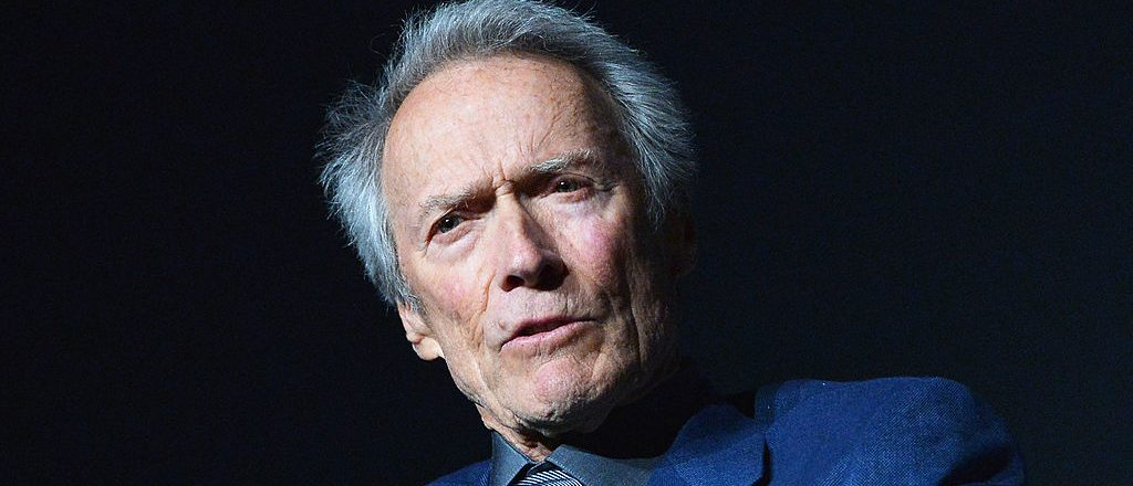 """Actor/director Clint Eastwood attends the """"Tribeca Talks - Directors Series: Clint Eastwood"""" during the 2013 Tribeca Film Festival on April 27, 2013 in New York City"""