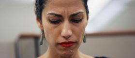 Huma Glowingly Praised Anthony Weiner's Parenting Just Days Ago