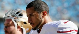REPORT: San Francisco 49ers Likely To Cut Colin Kaepernick