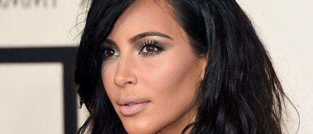 Kim Kardashian first gained the world's attention as Paris Hilton's friend. (Photo: Getty Images)