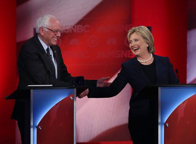 (Photo: Justin Sullivan/Getty Images)