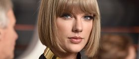 Taylor Swift Wants Judge To Seal Pics Of Her Allegedly Being Groped