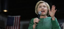 Company Hillary Used To Wipe Servers Brags About Stifling Investigation