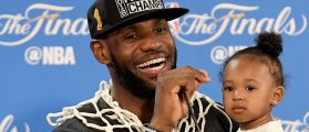 LeBron James Targets Trump, Claims He Has Disgraced The Presidency