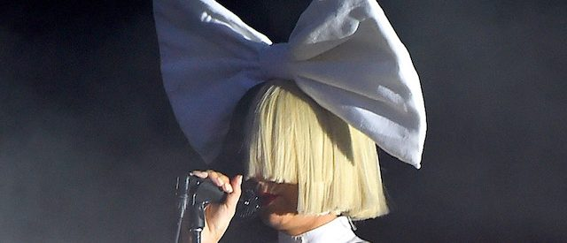 NEW YORK, NY - JULY 24: Sia performs onstage at the 2016 Panorama NYC Festival - Day 3 at Randall's Island on July 24, 2016 in New York City. (Photo by Theo Wargo/Getty Images)
