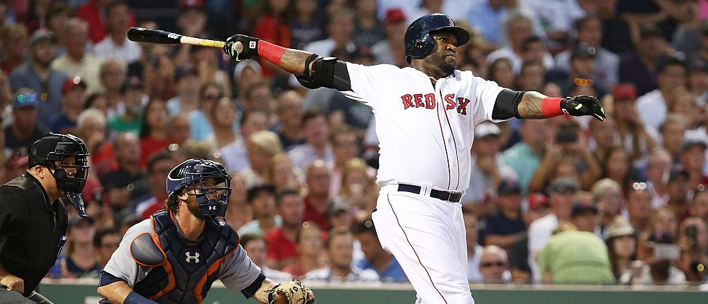 David Ortiz (Getty Images)