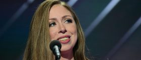 This Is The Secret Nickname Chelsea Clinton Uses When She Emails Hillary Clinton