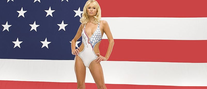 USA! (Photo by SwagHouse Media via Getty Images)