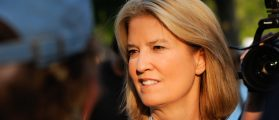 Greta Van Susteren's Immediate Future Has Arrived