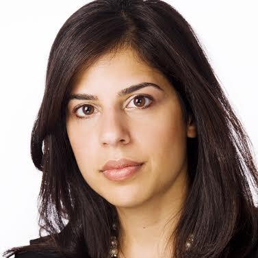 Photo of Supna Zaidi-Peery