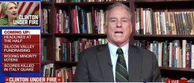 Howard Dean, Screen Grab MSNBC, 8-24-2016