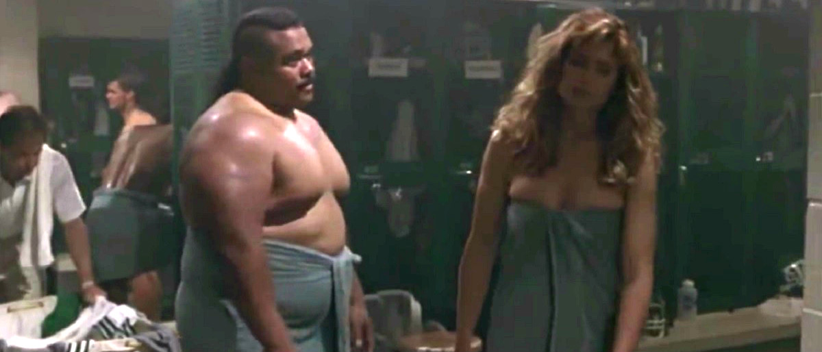 Necessary Roughness YouTube screenshot/Movieclips